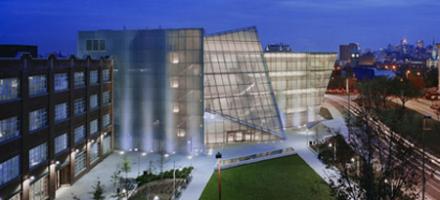 MICA Brown Center